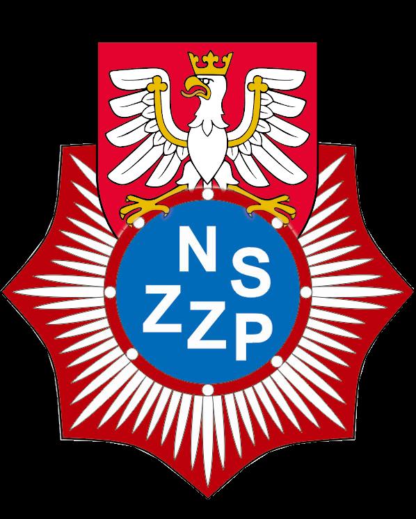 NSZZ    POLICJANTÓW